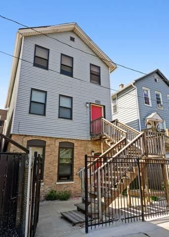 702 N Noble Street, Chicago, IL 60642 (MLS #11226569) :: Lewke Partners - Keller Williams Success Realty