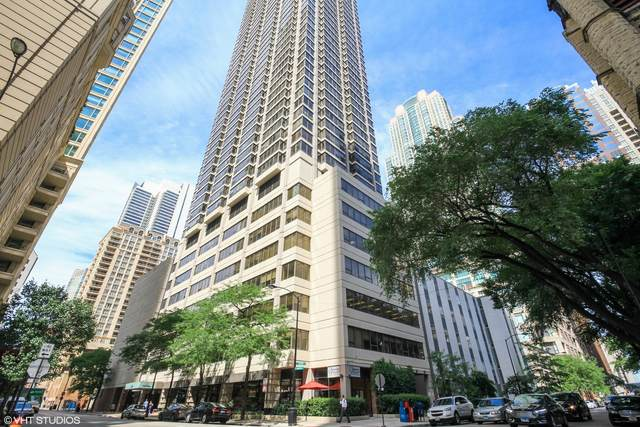 30 E Huron Street #3110, Chicago, IL 60611 (MLS #11226573) :: The Wexler Group at Keller Williams Preferred Realty