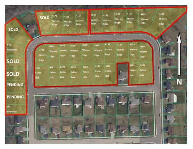 4105 Fallen Oak Drive, Belvidere, IL 61008 (MLS #11226589) :: Lewke Partners - Keller Williams Success Realty