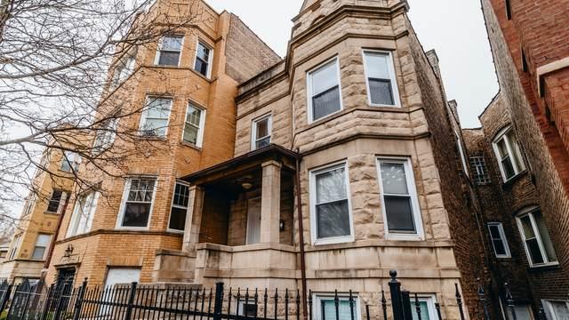 4426 W Jackson Boulevard, Chicago, IL 60624 (MLS #11226617) :: John Lyons Real Estate