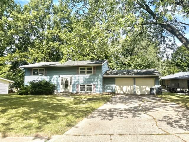 4612 Linder Place, Rockford, IL 61107 (MLS #11226618) :: Lewke Partners - Keller Williams Success Realty