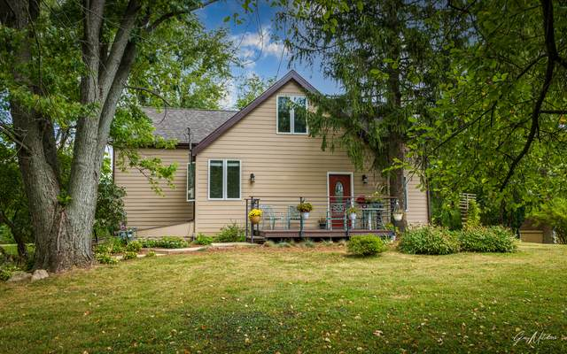 8224 W Woodvale Road, Frankfort, IL 60423 (MLS #11226630) :: The Wexler Group at Keller Williams Preferred Realty