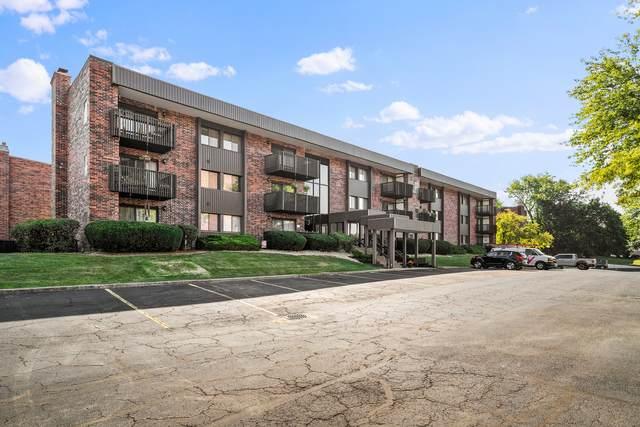 1503 Woodbridge Road 2B, Joliet, IL 60436 (MLS #11226637) :: The Wexler Group at Keller Williams Preferred Realty