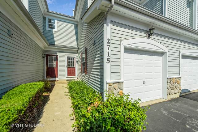 2715 Kendall Crossing, Johnsburg, IL 60051 (MLS #11226639) :: The Wexler Group at Keller Williams Preferred Realty