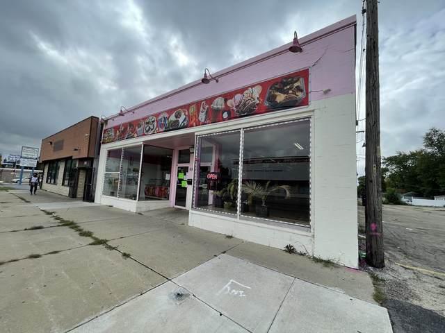 656 E Court Street, Kankakee, IL 60901 (MLS #11226641) :: The Spaniak Team