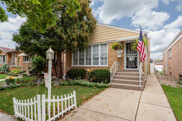 4755 S Lavergne Avenue, Chicago, IL 60638 (MLS #11226653) :: Carolyn and Hillary Homes