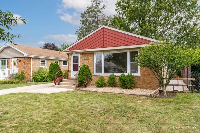 9116 Oak Park Avenue, Morton Grove, IL 60053 (MLS #11226662) :: Littlefield Group