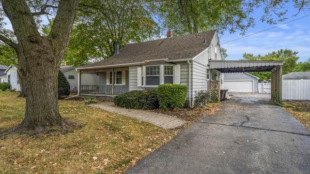 602 Webster Street, Oregon, IL 61061 (MLS #11226700) :: Littlefield Group