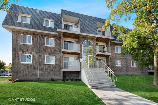 831 Mcintosh Court #306, Prospect Heights, IL 60070 (MLS #11226720) :: BN Homes Group