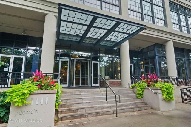 900 N Kingsbury Street #925, Chicago, IL 60610 (MLS #11226730) :: The Wexler Group at Keller Williams Preferred Realty