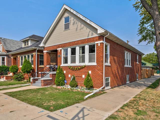 4700 W Deming Place, Chicago, IL 60639 (MLS #11226733) :: The Spaniak Team