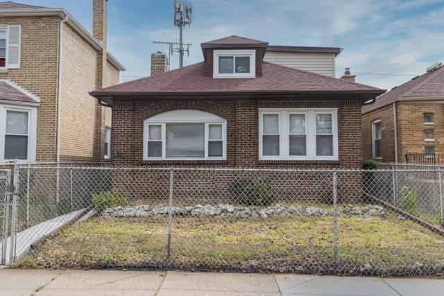 10517 S Eggleston Avenue, Chicago, IL 60628 (MLS #11226741) :: The Spaniak Team