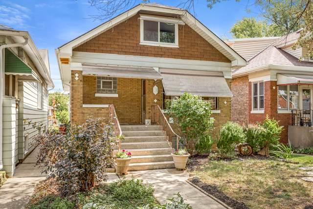 3307 Oak Avenue, Brookfield, IL 60513 (MLS #11226742) :: Angela Walker Homes Real Estate Group