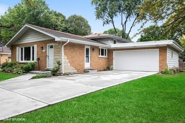 1149 Jane Avenue, Naperville, IL 60540 (MLS #11226754) :: Lewke Partners - Keller Williams Success Realty