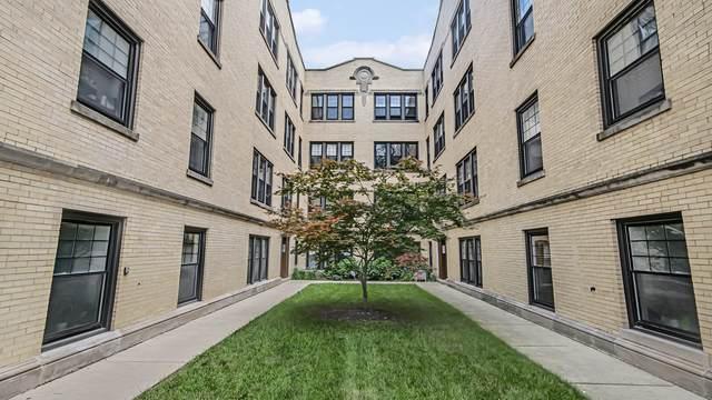 5623 N Wayne Avenue B3, Chicago, IL 60660 (MLS #11226785) :: The Wexler Group at Keller Williams Preferred Realty
