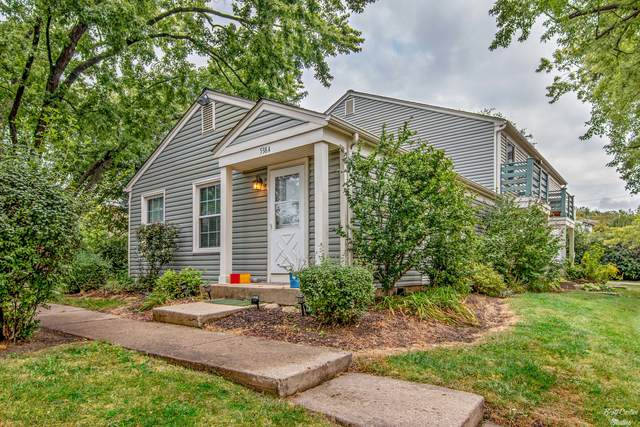 538 James Court A, Glendale Heights, IL 60139 (MLS #11226794) :: Lewke Partners - Keller Williams Success Realty
