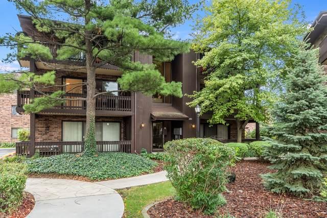 9550 Mason Avenue #3, Oak Lawn, IL 60453 (MLS #11226796) :: John Lyons Real Estate