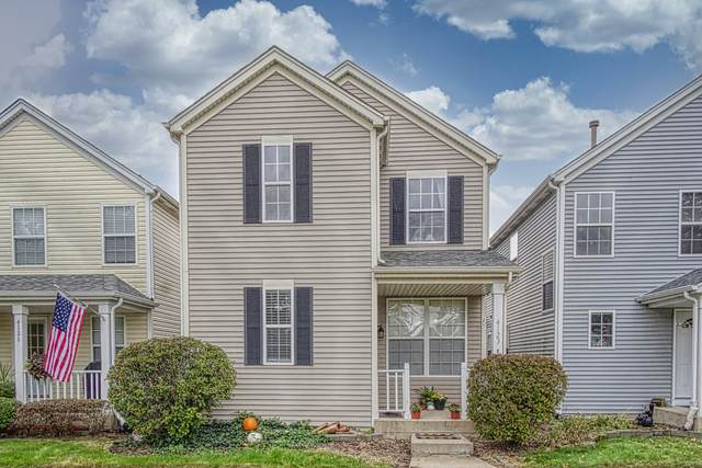 4123 Dalewood Drive, Plainfield, IL 60586 (MLS #11226806) :: The Wexler Group at Keller Williams Preferred Realty