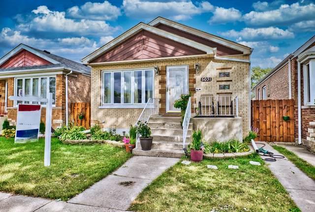 5031 S Laramie Avenue, Chicago, IL 60638 (MLS #11226813) :: Carolyn and Hillary Homes