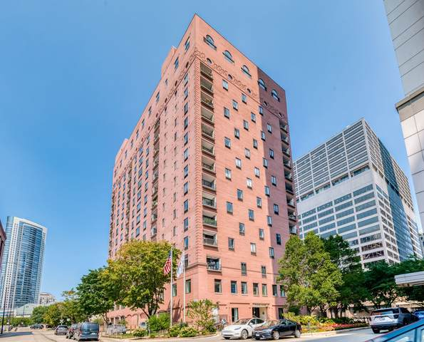 345 N Canal Street #902, Chicago, IL 60606 (MLS #11226826) :: John Lyons Real Estate