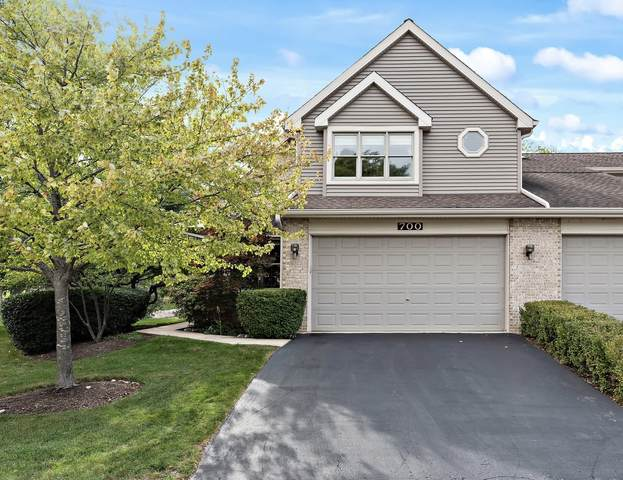 700 N Walden Drive, Palatine, IL 60067 (MLS #11226848) :: The Wexler Group at Keller Williams Preferred Realty