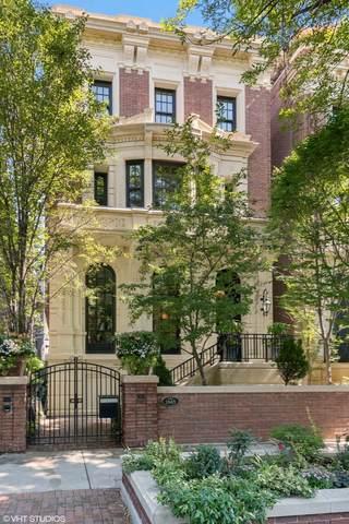 1845 N Orchard Street, Chicago, IL 60614 (MLS #11226849) :: John Lyons Real Estate
