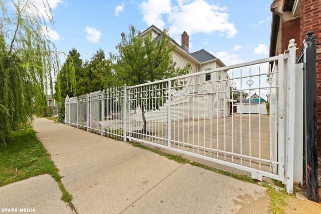 2662 W 39th Place, Chicago, IL 60632 (MLS #11226850) :: The Spaniak Team
