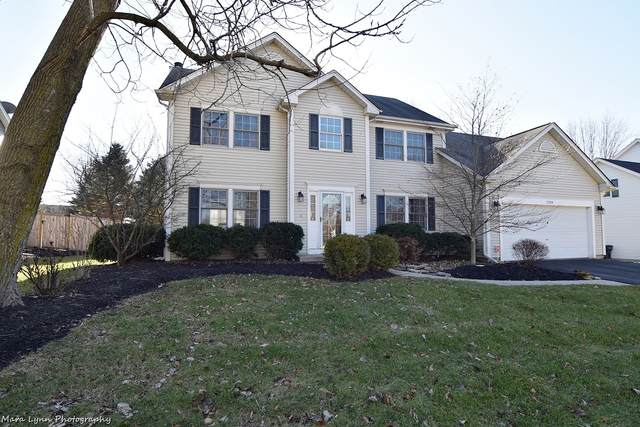 1124 North Avenue, Batavia, IL 60510 (MLS #11226851) :: Carolyn and Hillary Homes