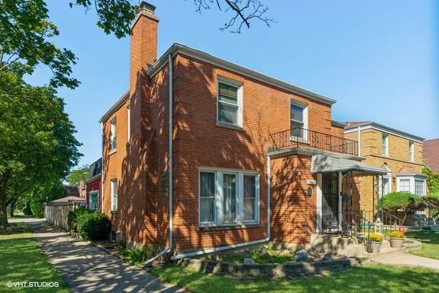 1900 N Natoma Avenue, Chicago, IL 60707 (MLS #11226859) :: John Lyons Real Estate