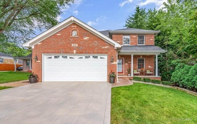 425 Oak Avenue, Wood Dale, IL 60191 (MLS #11226865) :: Lewke Partners - Keller Williams Success Realty