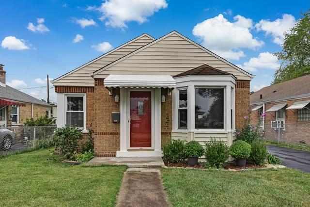 4408 Madison Avenue, Brookfield, IL 60513 (MLS #11226874) :: Angela Walker Homes Real Estate Group