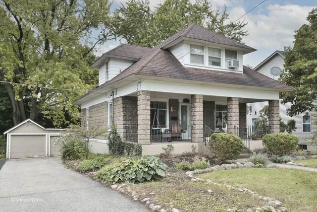 377 Fairview Park Avenue, Crystal Lake, IL 60014 (MLS #11226936) :: Lewke Partners - Keller Williams Success Realty