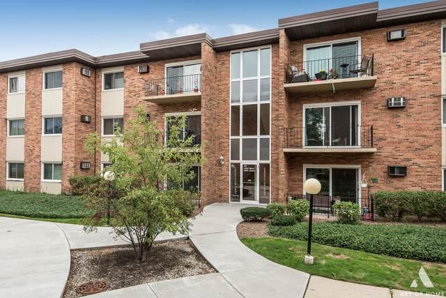 4124 W 98th Street #305, Oak Lawn, IL 60453 (MLS #11226941) :: Carolyn and Hillary Homes