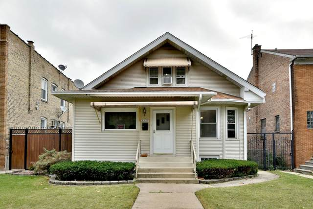 3227 N Keating Avenue, Chicago, IL 60641 (MLS #11226968) :: The Wexler Group at Keller Williams Preferred Realty