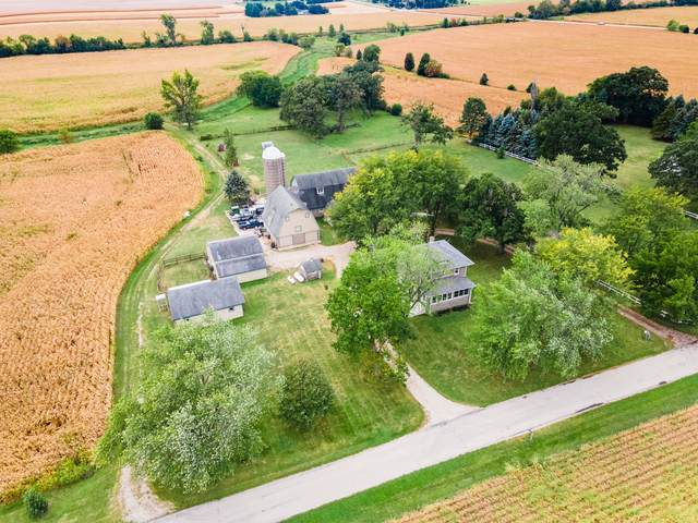15346 Quigley Road, Sycamore, IL 60178 (MLS #11226972) :: Carolyn and Hillary Homes