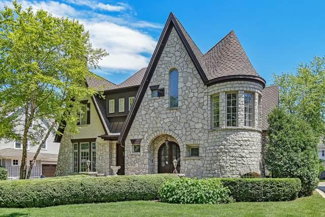 719 S Bruner Street, Hinsdale, IL 60521 (MLS #11226978) :: Lewke Partners - Keller Williams Success Realty