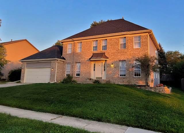 1949 Mcrae Lane, Mundelein, IL 60060 (MLS #11226979) :: Carolyn and Hillary Homes