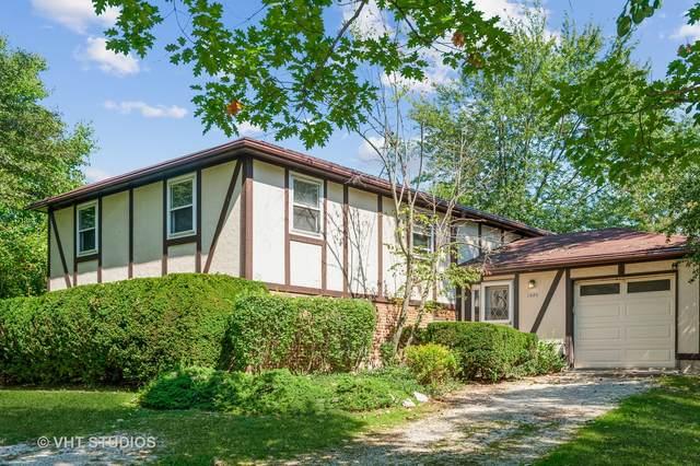 1635 Perennial Lane, Highland Park, IL 60035 (MLS #11226980) :: Suburban Life Realty