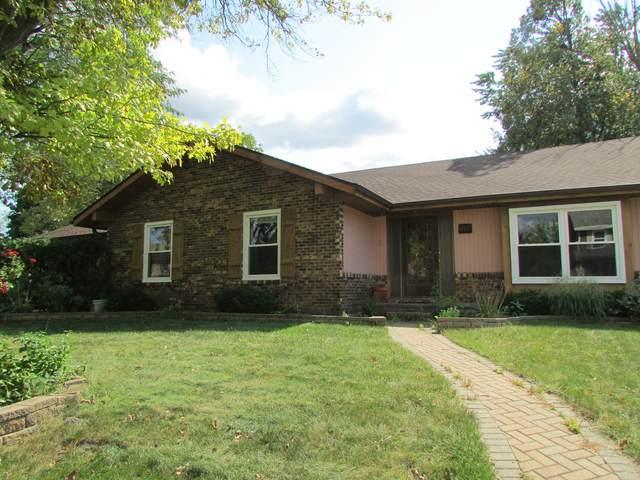 629 Paddock Lane, Libertyville, IL 60048 (MLS #11226989) :: Lewke Partners - Keller Williams Success Realty