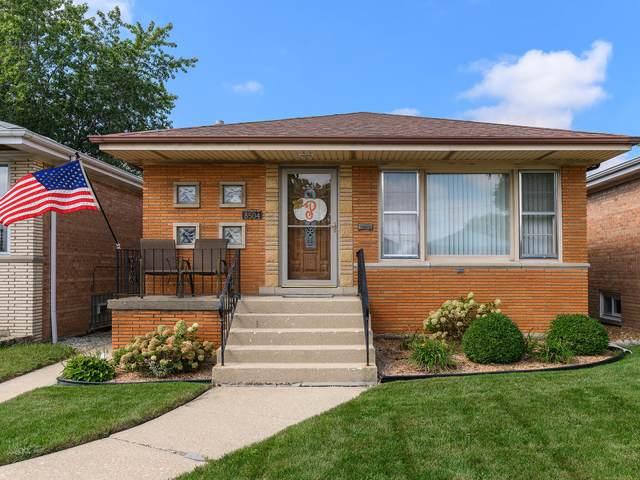 8504 S Kilpatrick Avenue, Chicago, IL 60652 (MLS #11226990) :: Touchstone Group