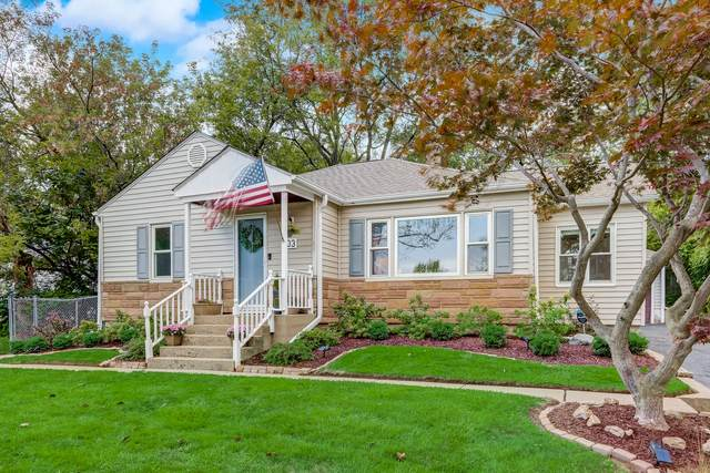 103 Indian Trail, Lake In The Hills, IL 60156 (MLS #11227006) :: Lewke Partners - Keller Williams Success Realty