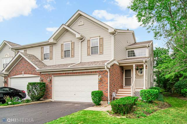 44 Stonegate Lane, Streamwood, IL 60107 (MLS #11227011) :: The Wexler Group at Keller Williams Preferred Realty