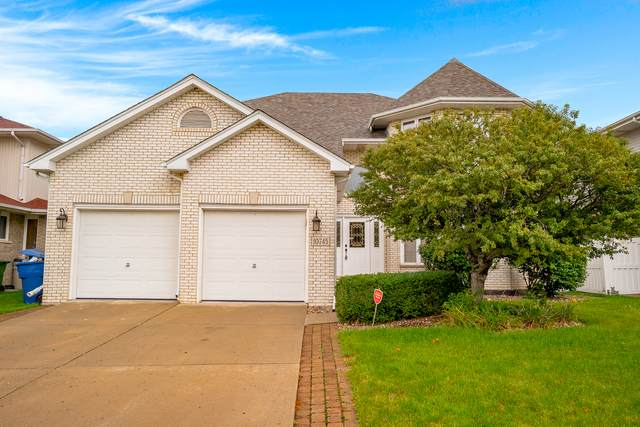10745 Lockwood Avenue, Oak Lawn, IL 60453 (MLS #11227015) :: Carolyn and Hillary Homes