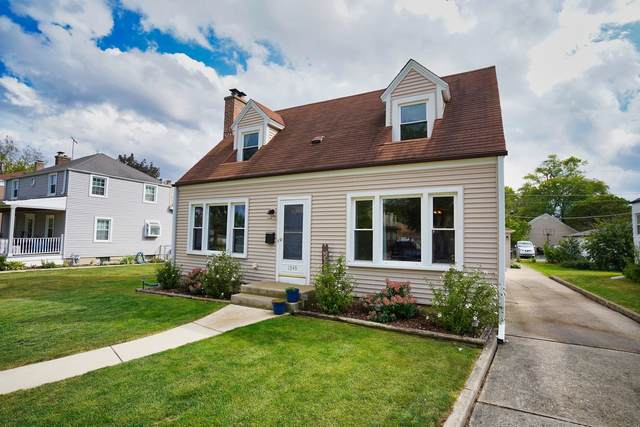 1549 Campbell Avenue, Des Plaines, IL 60016 (MLS #11227019) :: Rossi and Taylor Realty Group