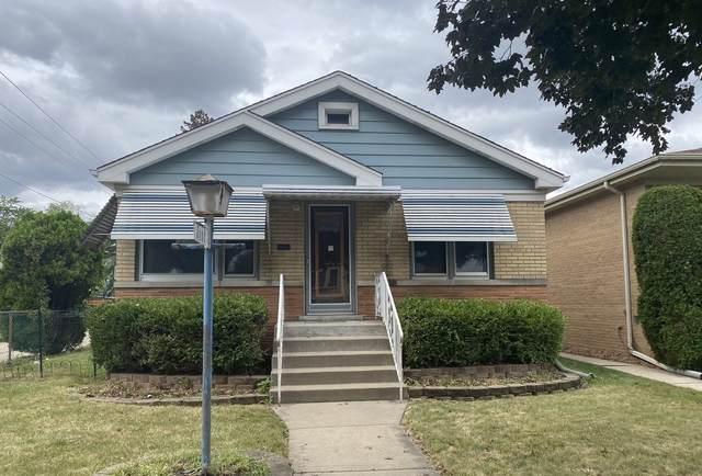 4036 Wesley Avenue, Stickney, IL 60402 (MLS #11227020) :: Rossi and Taylor Realty Group