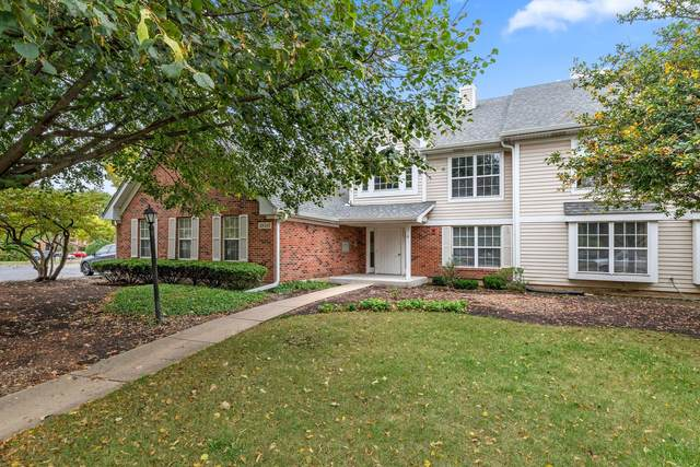 5S560 Paxton Drive A, Naperville, IL 60563 (MLS #11227023) :: Lewke Partners - Keller Williams Success Realty
