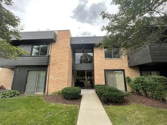 1325 N Sterling Avenue #107, Palatine, IL 60067 (MLS #11227024) :: Lewke Partners - Keller Williams Success Realty