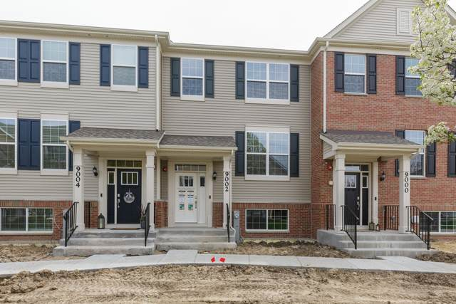 8960 Dolby Street, Huntley, IL 60142 (MLS #11227048) :: Lewke Partners - Keller Williams Success Realty