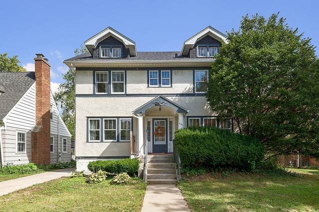 441 6th Avenue, La Grange, IL 60525 (MLS #11227051) :: Angela Walker Homes Real Estate Group