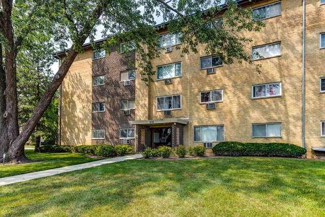 919 N Boxwood Drive #409, Mount Prospect, IL 60056 (MLS #11227063) :: Suburban Life Realty